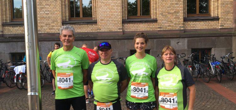 Münster Marathon 2016