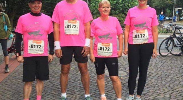 Münster Marathon 2018