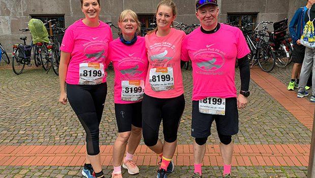 Münster Marathon 2019