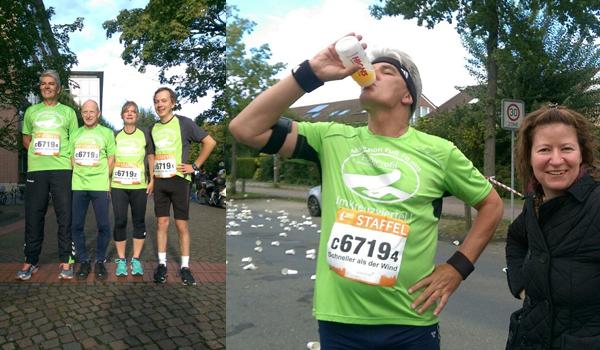 Münster Marathon 2015